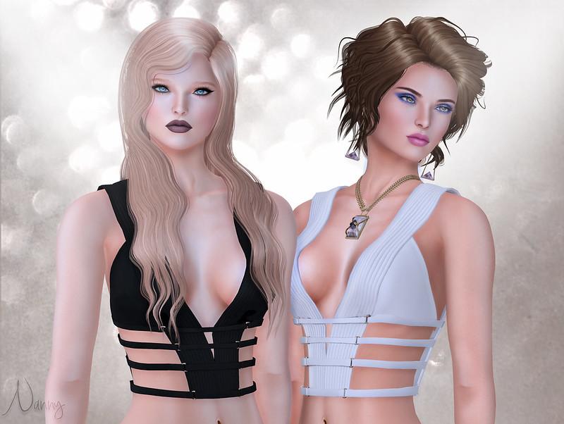 Kaia & Mavi