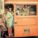 Festival bus by Tasdik
