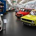 AutoMuseum Volkswagen in Wolfsburg
