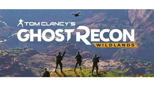 Tom Clancy's Ghost Recon Wildlands - Intel: Authenticity