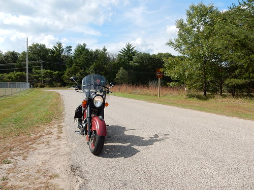 09-25-2015 Ride - Rustic Road R48