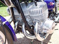 millyard-4-cylinder-engine