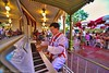 Ragtime on Main Street USA