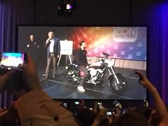 Salt Lake City Comic Con: Chris Evans!!