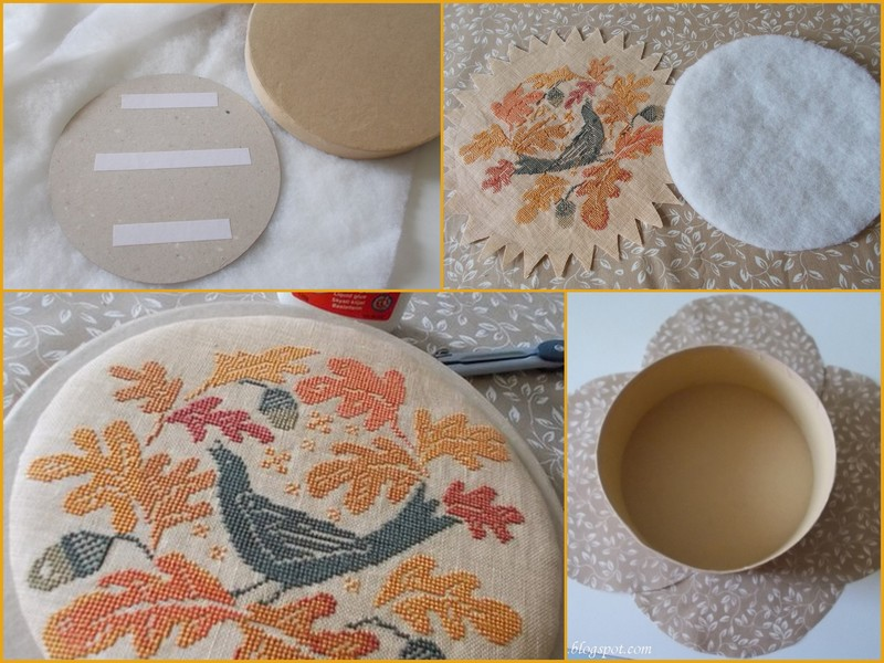 blackbird, design, tutorial, autumn song, box (2)