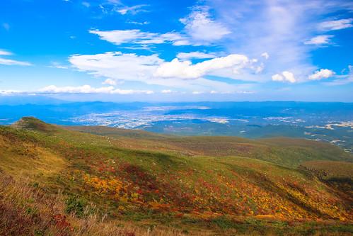 Mount Adatara