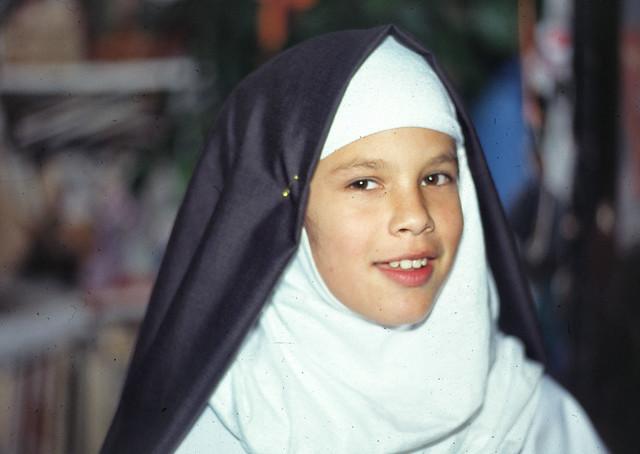 Sister Emily
