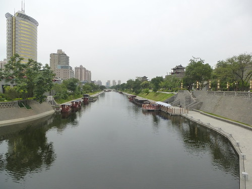 CH-Xian-Parc-Porte Sud (5)