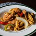 Chicken Sausage Pasta by The Marmot
