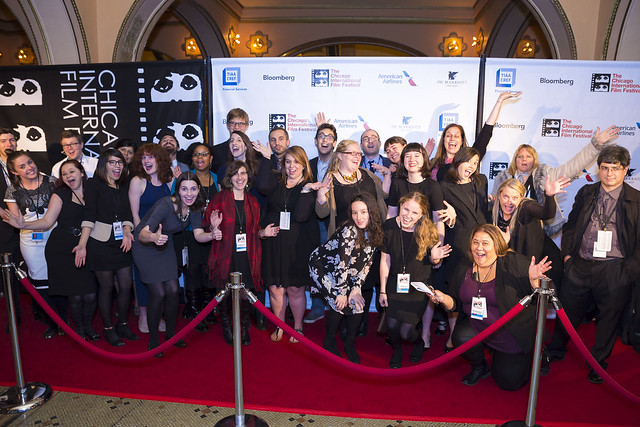 52nd Chicago International Film Festival