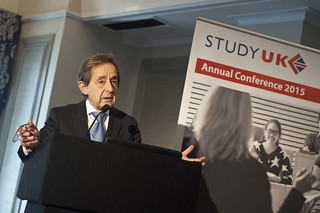 Study UK Conference 2015