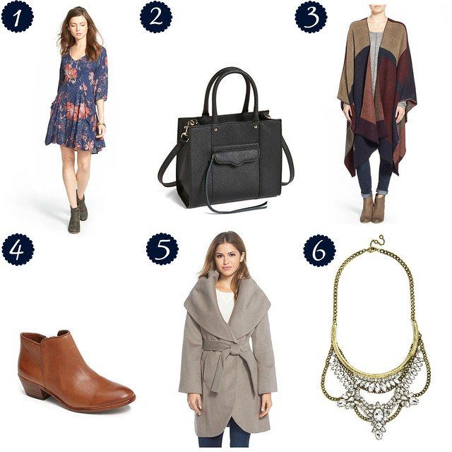 Fall wish list, Head to Toe Chic