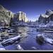 Winter's Yosemite by Daryl L. Hunter - Hole Picture Photo Safaris