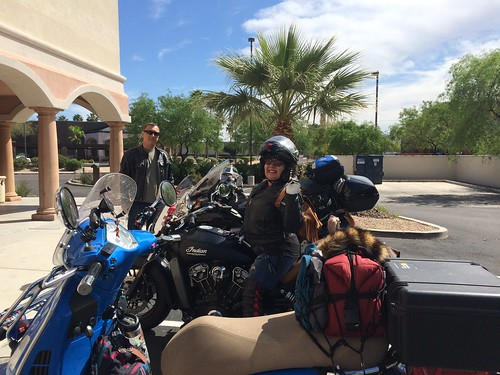 Tamales and Mudheads. Arizona and New Mexico. Mar 22-29, 2015.