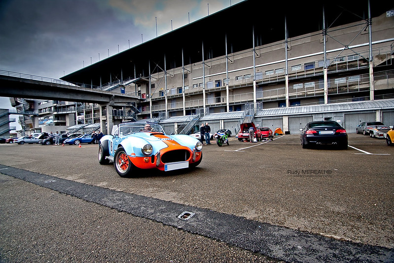 CR : Journée 100% Piste sur le circuit du Bugatti le 29 Nov. 2015 22791745594_b55424287f_c