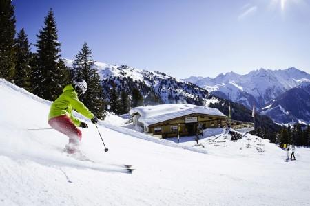 Novinky a zábava v Zillertal Areně 2015/16