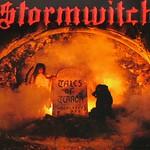"STORMWITCH TALES OF TERROR + CUSTOM INSERT 12"" vinyl LP"