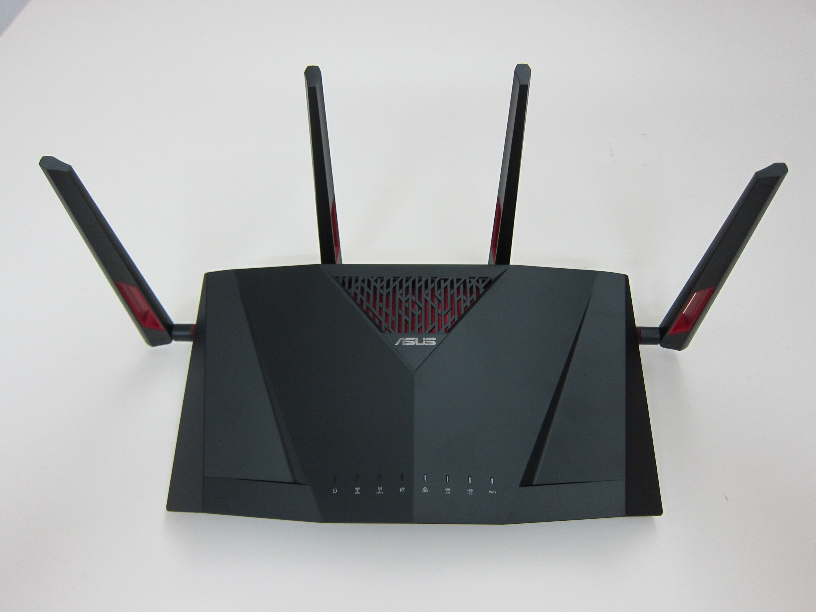 ASUS RT-AC88U Router Review « Blog | lesterchan.net