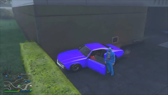GTA 5 Cheats