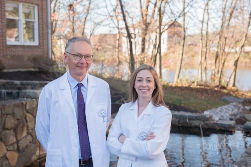 Drs. Para and Senholzi