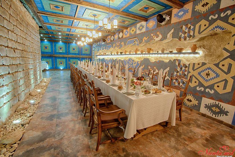 Ресторан «Oraşul Subteran» > Фото из галереи `Orasul Subteran`