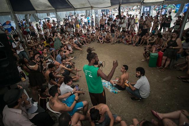 Emergências 12/12 - Rio de Janeiro