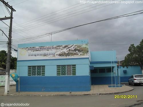 Prefeitura Municipal de Taquarana