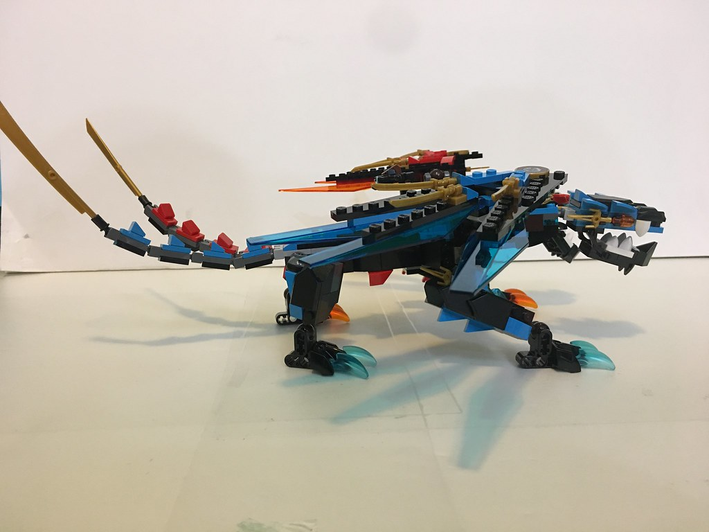 Dragon Forge Pictorial Review