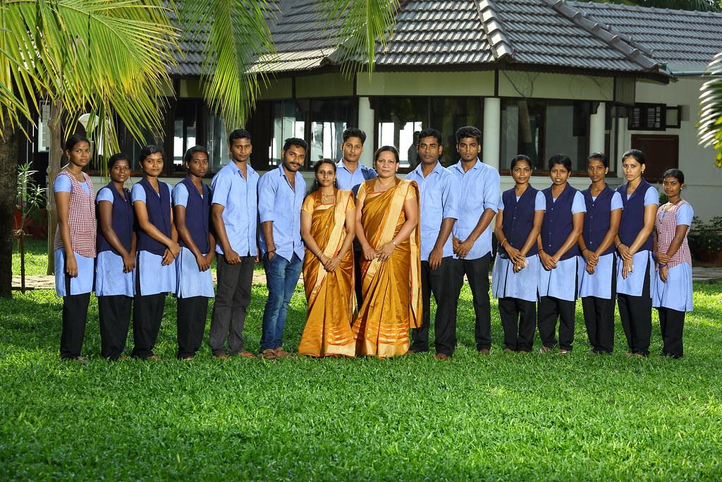 Sitaram Ayurveda Centre Kerala