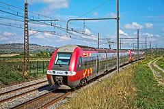 SNCF AGC TER