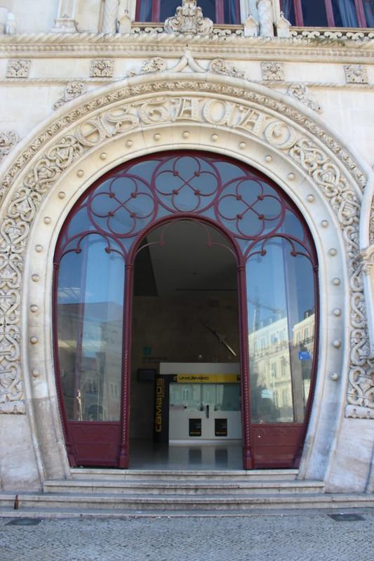 Lisbon architecture (2)