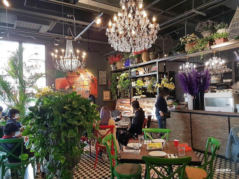 【台中一日遊推薦】美景美食購物逛街一日走透@台中泰式餐廳推薦