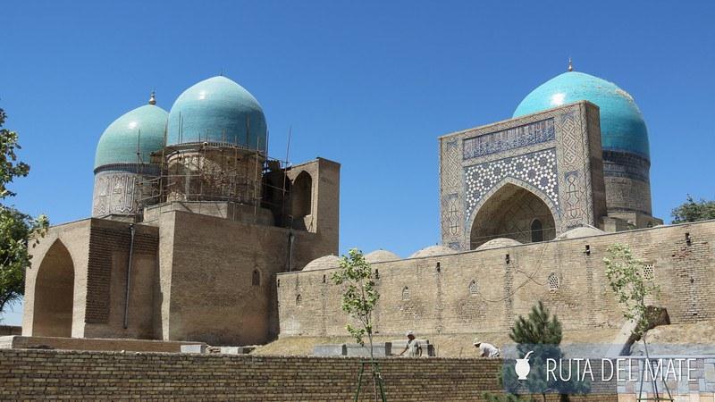 Shakhrisabz Uzbekistan (8)