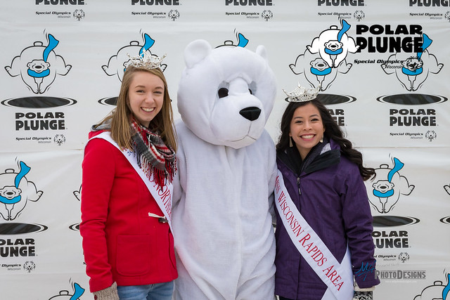 2017 Wisconsin Rapids Polar Plunge