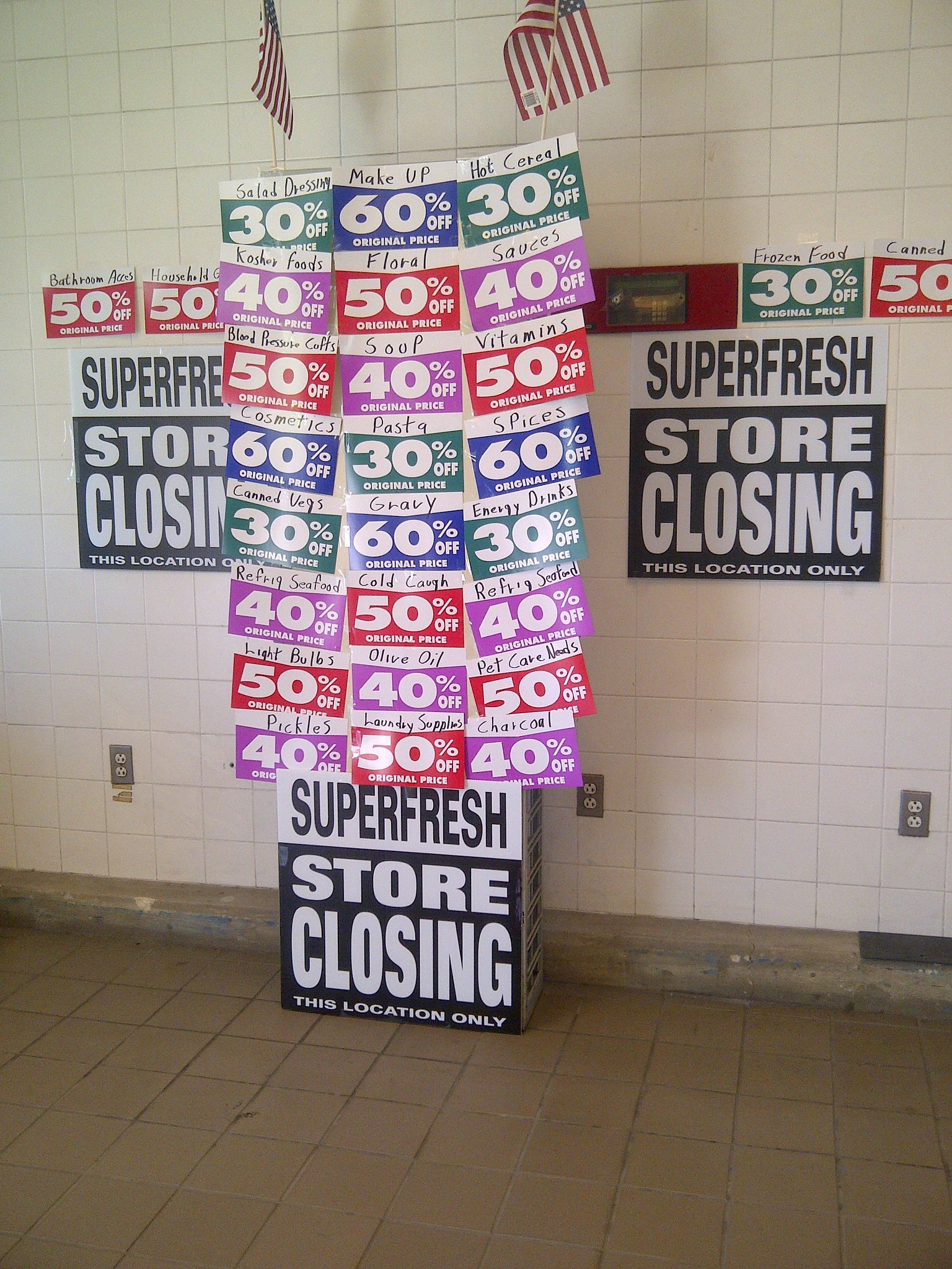 Superfresh #562 Claymont, DE