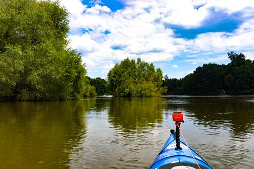 Savannah River Paddling-087