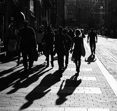 Shadows of Helsinki