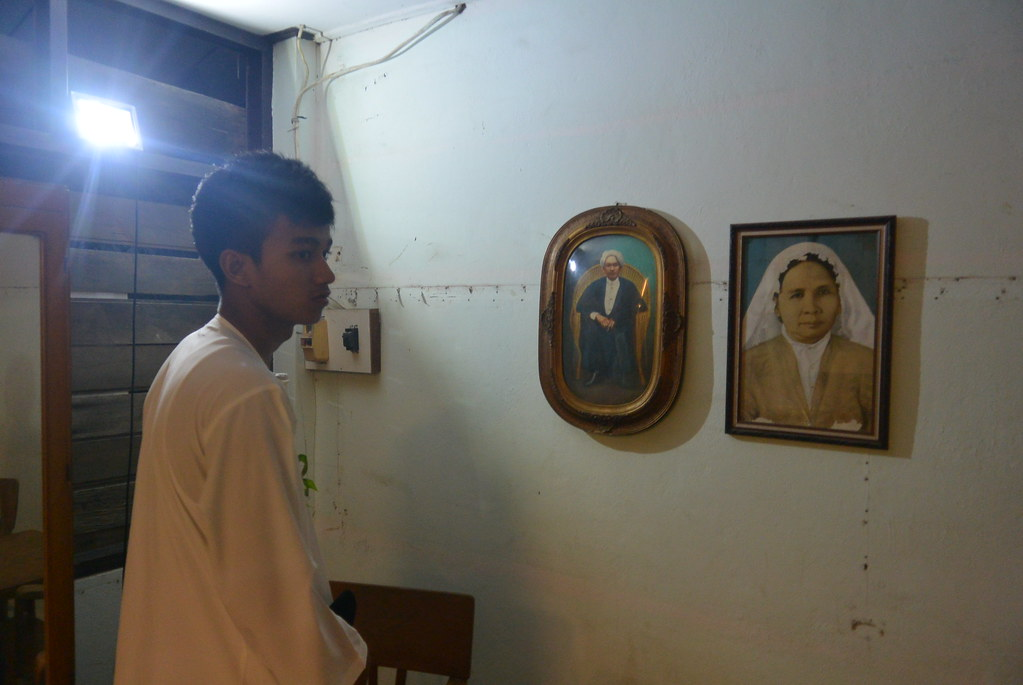 20150814 61st anniversary of the enforced disappearance of Haji Sulong