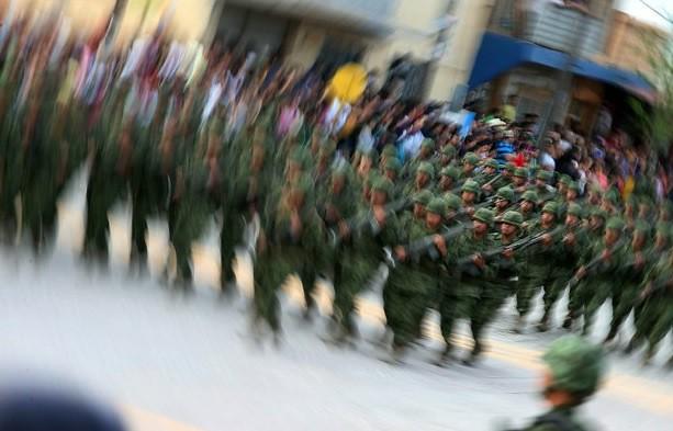 Por desaparición forzada, 31 años de prisión a subteniente del Ejército