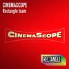 Radio Rectangle : Cinemascope by Marc Wathieu