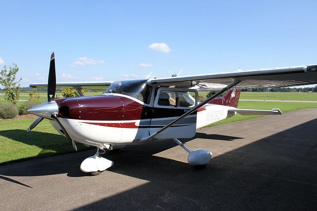 N166CP