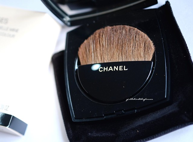 Chanel Les Beiges Mariniere N02 4