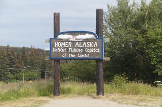 191 Homer Alaska