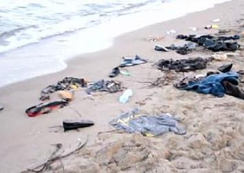 تركيا: انتشال جثث 12 سوريا بينهم 8 أطفال بعد غرق قاربين لمهاجرين بطريقهم لليونان