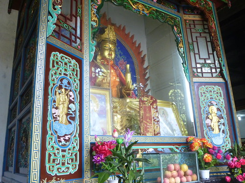 CH-Chengdu-Temple Taoiste (6)