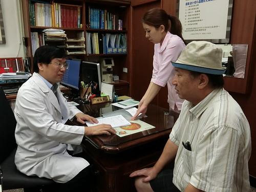 只有最嚴格能挑戰最嚴格!通過放大鏡檢驗的陳征宇眼科診所 (9)