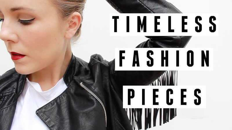 Timeless Fashion Thumbnail
