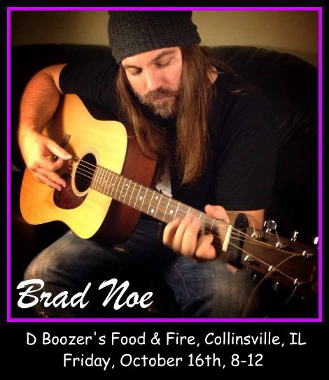 Brad Noe 10-16-15