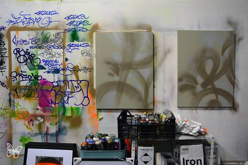 Studio Vist: Reso (Toulouse)