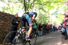 Catford CC Hill Climb 2015